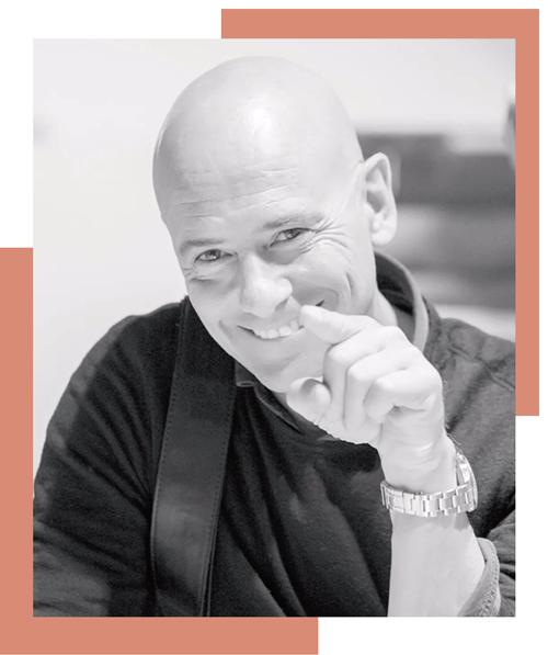 Master LELE - Italian Master Designer